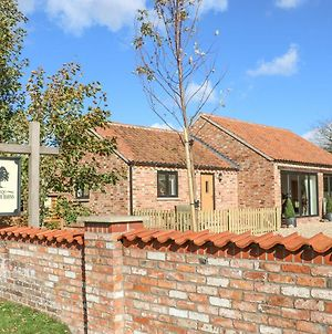 The Cottage At Grange Farm Barns Horncastle photos Exterior
