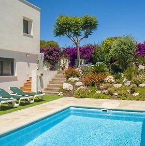 La Platja De Calafell Villa Sleeps 6 Pool Wifi photos Exterior