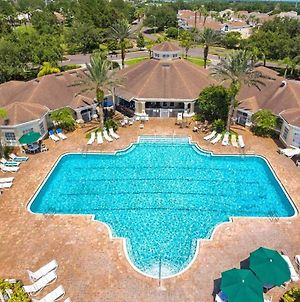 Lovely 3-Bed Condo Only Minutes From Disney World photos Exterior