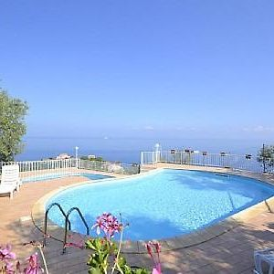 Sant'Agata Sui Due Golfi Villa Sleeps 3 Pool photos Exterior