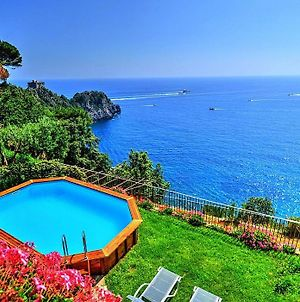 Bomerano Villa Sleeps 10 With Pool Air Con And Wifi photos Exterior