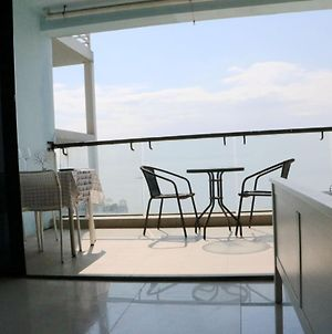 Da Mei Sha Fantastic Sea View Apartment photos Exterior