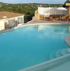 Baja Sardinia Apartment Sleeps 8 Pool Wifi photos Exterior