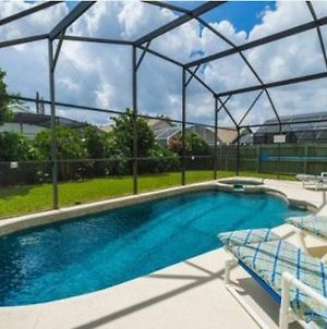 Disney Area 4 Bedroom 3 Bath Pool Home In Kissimmee photos Exterior