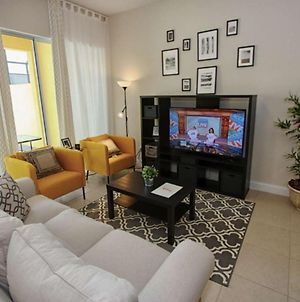 Gorgeous 3 Bedroom 2 Bath Townhome In The Amazing Festival Resort photos Exterior