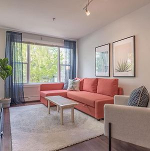 Chic Downtown Halifax Condo Steps From Everything photos Exterior