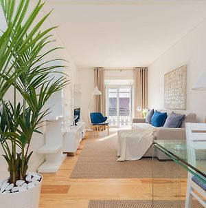 High-Quality Refined 1 Bedroom In Downtown photos Exterior