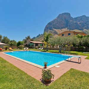 Lovely Villa With Swimming Pool In Cinisi photos Exterior