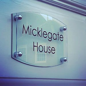 Micklegate House photos Exterior