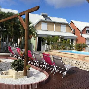 Apartment With 3 Bedrooms In Sainteanne With Shared Pool Enclosed Garden And Wifi 4 Km From The Beach photos Exterior