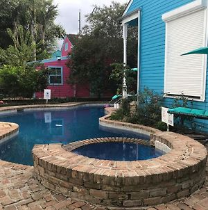 8Br Best Location Heated Pool Jacuzzi Spa & Gym photos Exterior