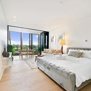 Modern Luxury Apartment In The Heart Of Sydney Cbd photos Exterior
