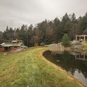 Ledges In Bridgewater 6 Bedroom Home With Outdoor Hot Tub 15 Min To Killington photos Exterior