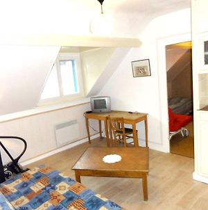 Apartment With 2 Bedrooms In La Bourboule With Wonderful Mountain View Enclosed Garden And Wifi 12 Km From The Slopes photos Exterior