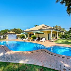 Villa With 2 Bedrooms In Almancil With Private Pool Enclosed Garden And Wifi 3 Km From The Beach photos Exterior