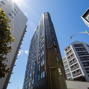 Lovely Two Bedroom Next To Myers Park Auckland Cbd photos Exterior