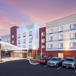 Fairfield Inn & Suites By Marriott Lebanon photos Exterior