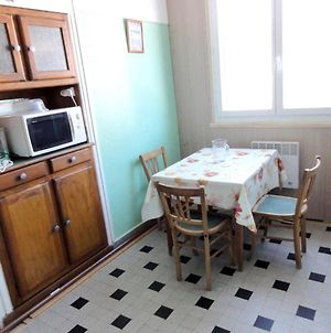 Apartment With One Bedroom In La Bourboule With Wonderful Mountain View Enclosed Garden And Wifi 12 Km From The Slopes photos Exterior