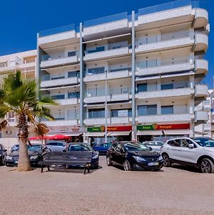 Brisa Do Mar 2Br - Sea Front - Luxury Apartment photos Exterior