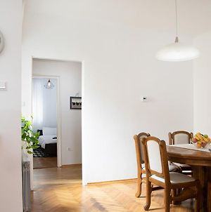 Modern Spacious 3Bdr Apartment In Heart Of Zagreb photos Exterior