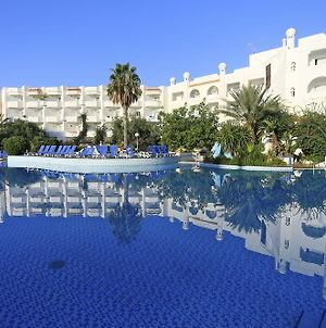 Hammamet Garden Resort And Spa photos Exterior