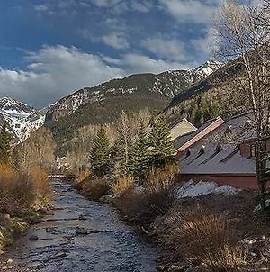 Cimarron Lodge By Telluride Alpine Lodging photos Exterior