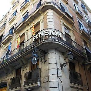 Pension Segre photos Exterior