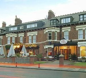 Cairn Hotel Newcastle Jesmond - Part Of The Cairn Collection photos Exterior