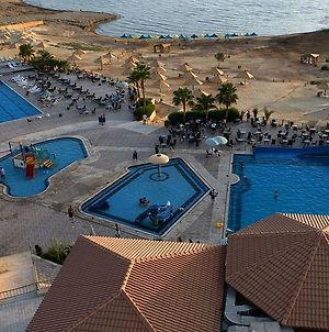 Dead Sea Spa Hotel photos Exterior