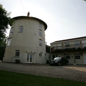 The Old Mill Bed And Breakfast In Yarm photos Exterior