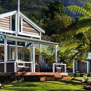 Raetihi Lodge photos Exterior