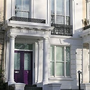 Notting Hill Concept Serviced Apartments photos Exterior