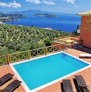 Skiathos Gea Villas photos Exterior