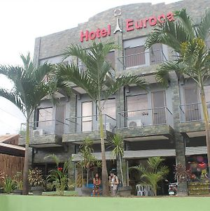 Hotel Europa Basak Philippines photos Exterior