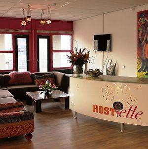 Hostelle Caters To Women photos Exterior