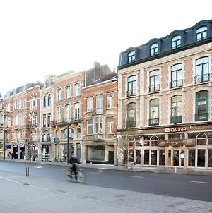 Theater Hotel Leuven Centrum photos Exterior