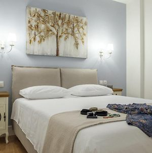 Elegant 2Bd Apartment In The Heart Of Athens photos Exterior
