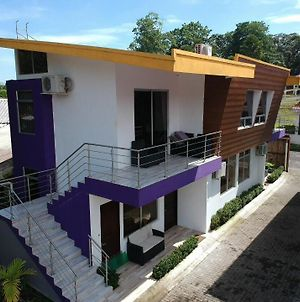 Lofts Cacao, Villas Cacao, Near To Limon photos Exterior