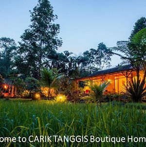 Carik Tangis Boutique Homestay photos Exterior