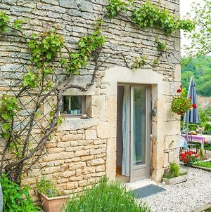 Le Vallon Villa Sleeps 5 Wifi photos Exterior