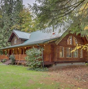 Sandy River Serenity photos Exterior
