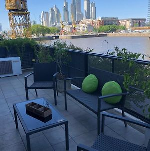 Puerto Madero Warehouse Apartment photos Exterior