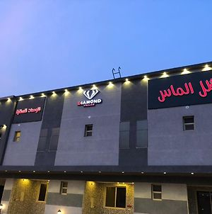 Al Mas Furnished Units In Abha photos Exterior