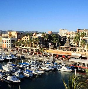 Awesome Studio With Great View Of Marina In Cabo photos Exterior