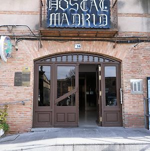 Hostal Madrid I photos Exterior