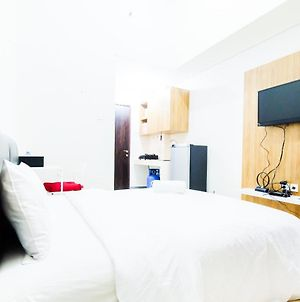 Comfy Studio Room Serpong Green View Apartment photos Exterior