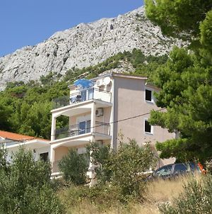 Apartments With A Parking Space Marusici, Omis - 4279 photos Exterior