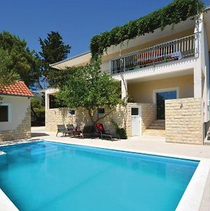 Holiday House With A Swimming Pool Kastel Novi Kastela 11122 photos Exterior