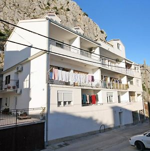 Apartments With A Parking Space Omis - 5988 photos Exterior
