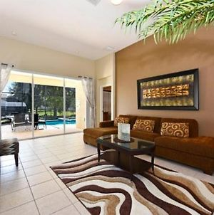 Beautiful 5 Bed 5 Bath Pool Home In The Gated Windsor Hills Resort photos Exterior